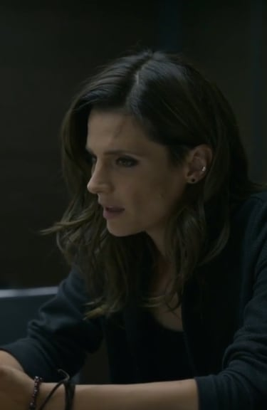 Working the Case - Absentia Season 2 Episode 4