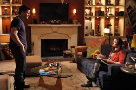 Bones Season 8 Finale Scene