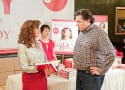 Susan Sarandon on the Big C: First Look!