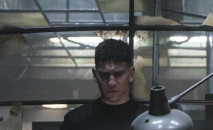 The Punisher: New Trailer Confirms Premiere Date!