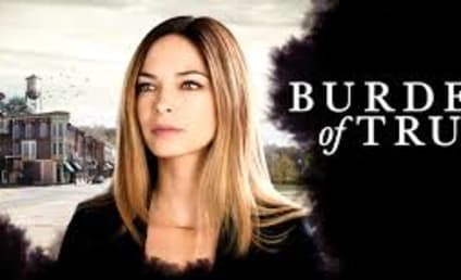 11 Reasons Why You Need To Watch Burden Of Truth