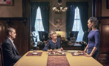 Meeting Mrs. Boudreaux - Queen Sugar Season 3 Episode 9