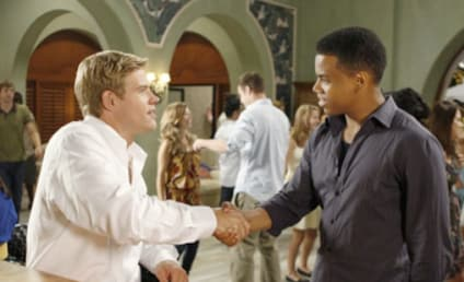 An Exclusive Interview with Trevor Donovan, New 90210 Star