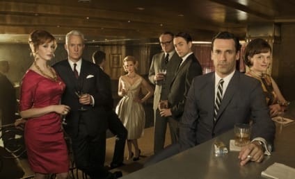 New Mad Men Promotional, Episode Photos Released