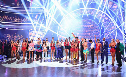 Dancing with the Stars Results: Who Went Home First?