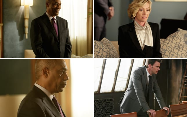 Dont trust command scandal season 4 episode 22