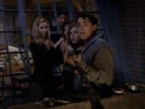 Friends Season 3 Episode 8