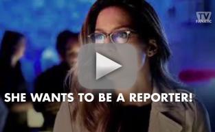 Supergirl Season 2: What It Feels Like For a Girl