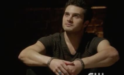 The Vampire Diaries Sneak Peek: What Will Enzo Say?