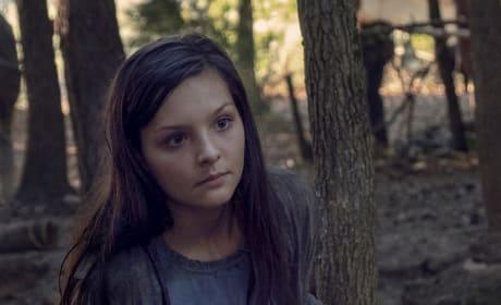The Return - The Walking Dead Season 9 Episode 12
