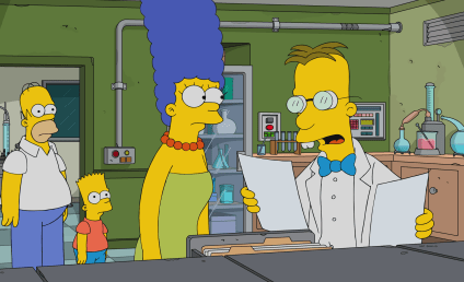 Watch The Simpsons Online: Season 29 Episode 11