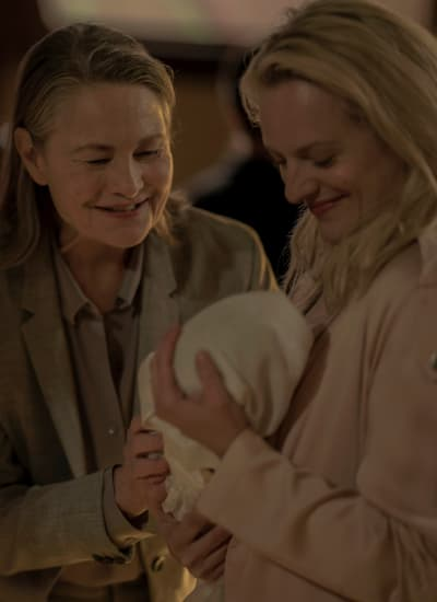 Blessing the Child - The Handmaid's Tale Season 3 Episode 4