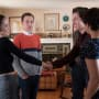 Introductions to the new Family - The Fosters Season 5 Episode 16