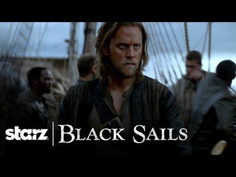 Black sails season 2 episode 1 picture preview flint s precious gold