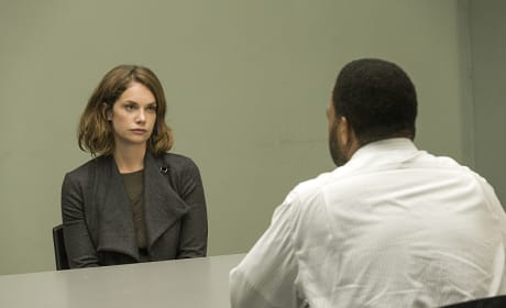 Alison Is Questioned - The Affair