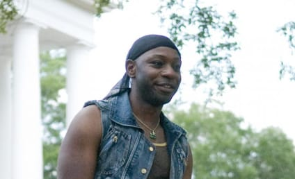 True Blood Casting for Lafayette's Boyfriend