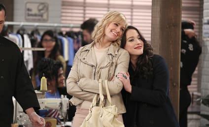 2 Broke Girls Season 4 Episode 8: Full Episode Live!