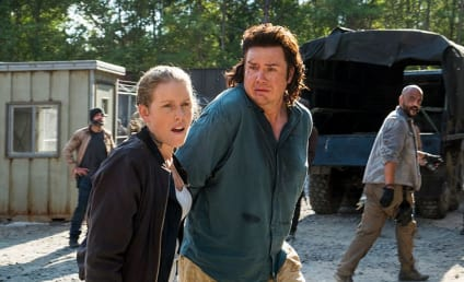 The Walking Dead Season 7 Episode 11 Review: Hostiles and Calamities