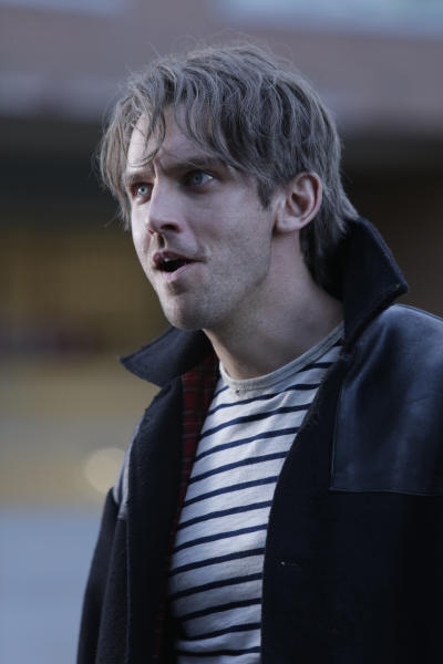 David is in Bad Shape - Legion Season 1 Episode 2