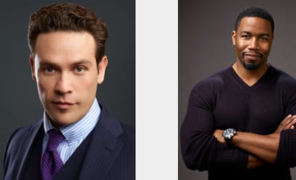 Michael Jai White and Kevin Alejandro to Cause Mischief on Arrow Season 2