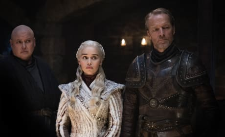 Game of Thrones: New Photos Tease Another Big Reunion