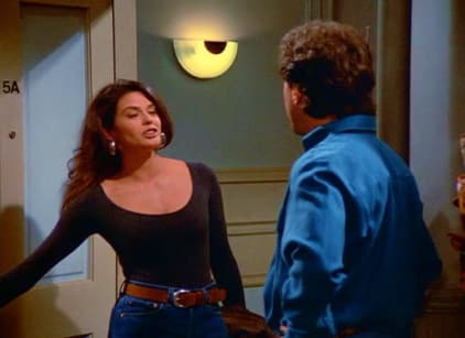 Watch Seinfeld Season 4 Episode 19 Online