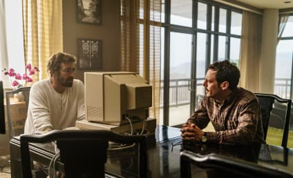 Halt and Catch Fire Season 3 Episode 8 Review: You Are Not Safe