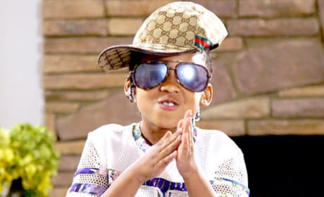 Keeping It Real - Love and Hip Hop: Atlanta Season 6 Episode 11