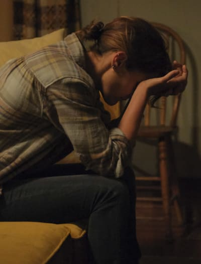 A Lot On Her Mind - Stumptown Season 1 Episode 2
