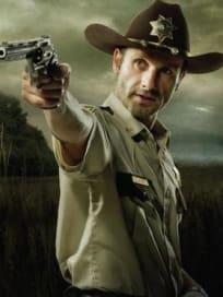 Rick Grimes Picture