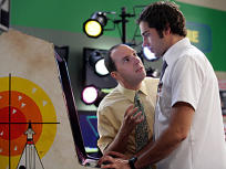 Chuck Season 2 Episode 5
