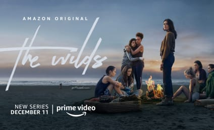 The Wilds Review: Amazon's First YA Series Nails It