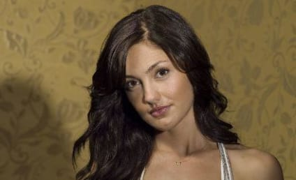 Minka Kelly to Play Police Officer on Fox Pilot