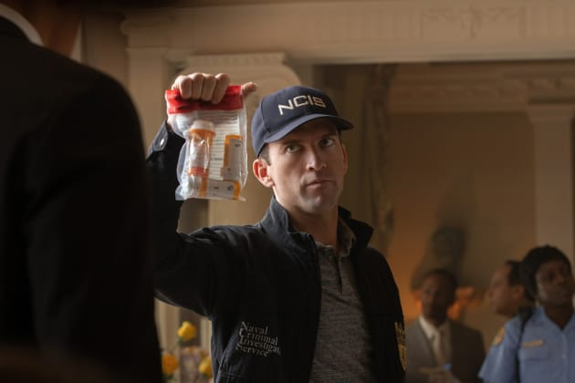Accident or Foul Play - NCIS: New Orleans