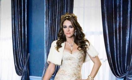 The Royals: Renewed for Season 4!