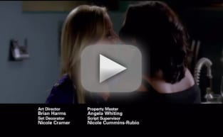 "Grey's Anatomy Promo: ""Poker Face"""