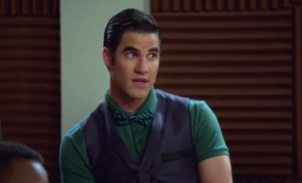 Glee Season Premiere Preview: Beatles Mania!