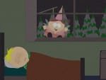 Cartman the Tooth Fairy