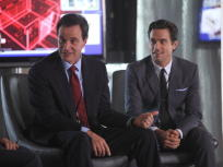 White Collar Season 4 Episode 10