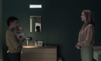 The Handmaid's Tale Season 3 Episode 12 Review: Sacrifice