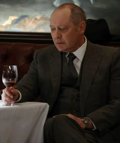 Pondering His Life - The Blacklist Season 8 Episode 22