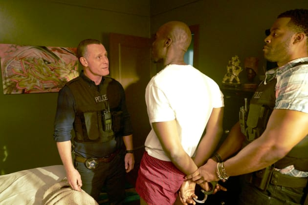 Not On My Watch - Chicago P.D. - Chicago PD Season 5 Episode 1