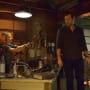 Eph and Vodka: A Bad Mix - The Strain Season 2 Episode 1
