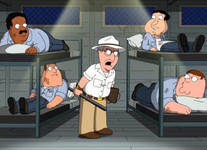 Watch Family Guy Season 10 Episode 8 Online