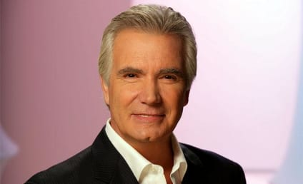 John McCook Comments on Stephanie, The Bold and the Beautiful Story Lines