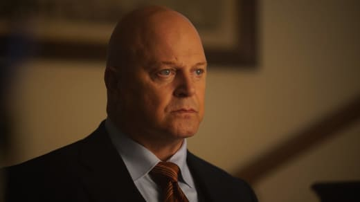 Straight-Faced - Gotham Season 3 Episode 8