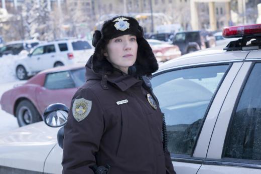 Gloria Burgle - Fargo Season 3