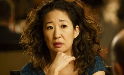 Killing Eve Season 1 Episode 3 Review: Don't I Know You?