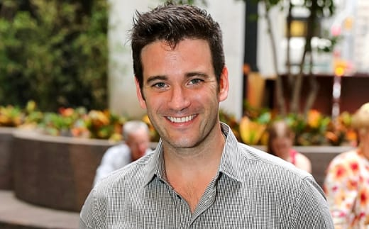 Colin Donnell Casting