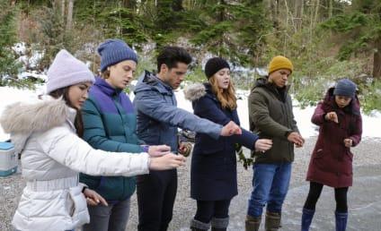 Nancy Drew Season 1 Episode 15 Review: The Terror of Horseshoe Bay
